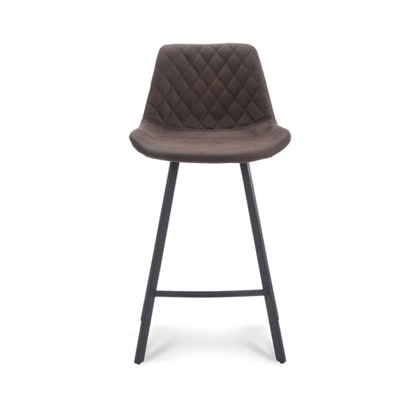 Happy Chairs - Barkruk Jimenez ZH65 - Cowboy