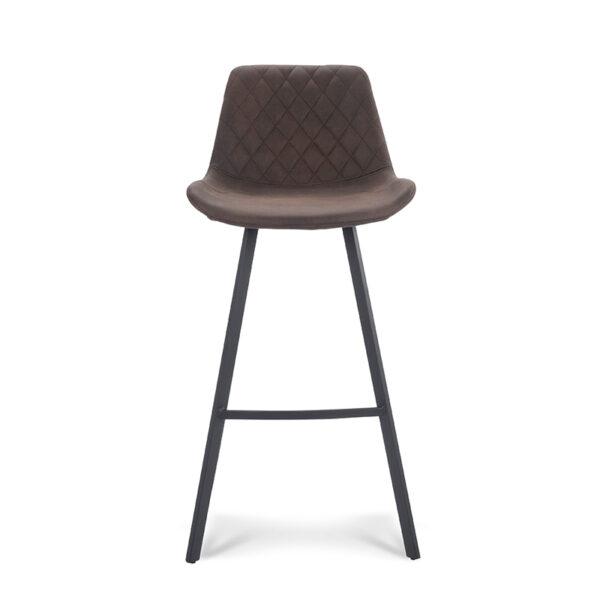 Happy Chairs - Barkruk Jimenez ZH75 - Cowboy