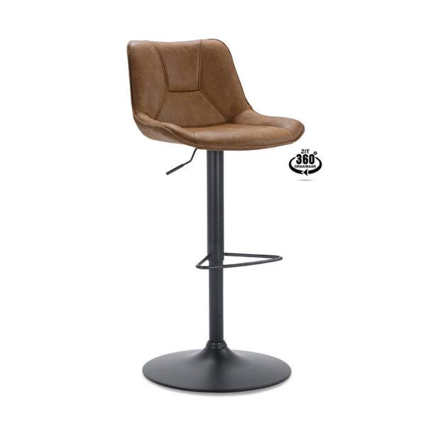 Happy Chairs - Barkruk Lorenzo - Bull