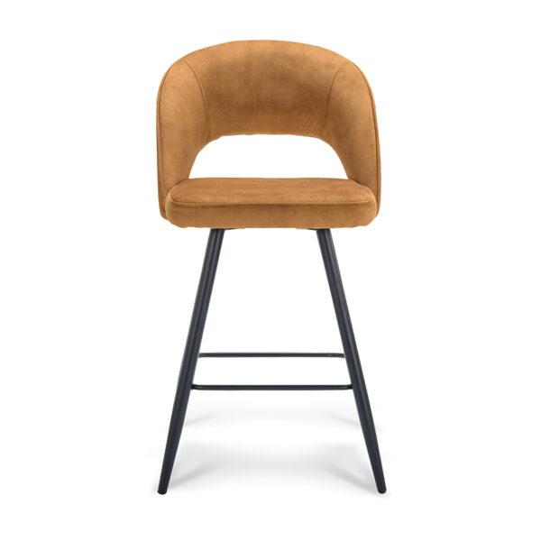 Happy Chairs - Barkruk Raphael ZH65 - Velvet