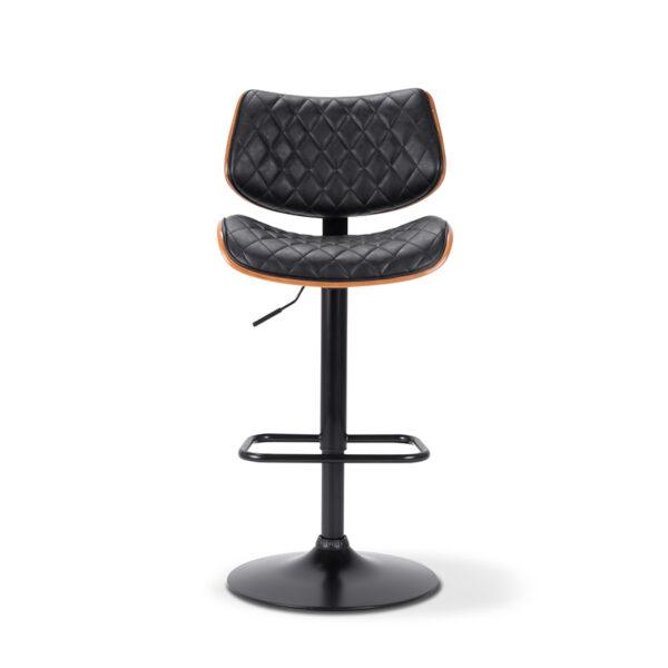Happy Chairs - Barkruk Tadeo - PU Vintage