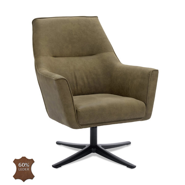 Happy Chairs - Fauteuil Diego - Bull