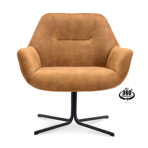 Happy Chairs - Fauteuil Lopez - Velvet