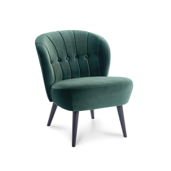 Happy Chairs - Fauteuil Petros - Riviera