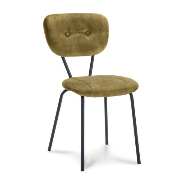 Happy Chairs - Stoel Chico - Velvet