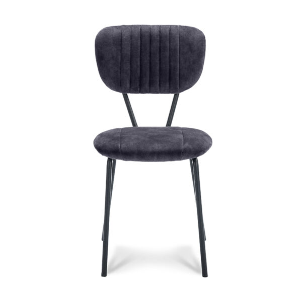 Happy Chairs - Stoel Esteban - Velvet