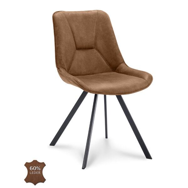 Happy Chairs - Stoel Hugo - Bull