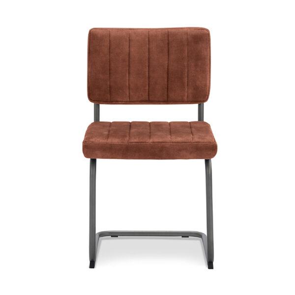 Happy Chairs - Stoel Ramos - Velvet