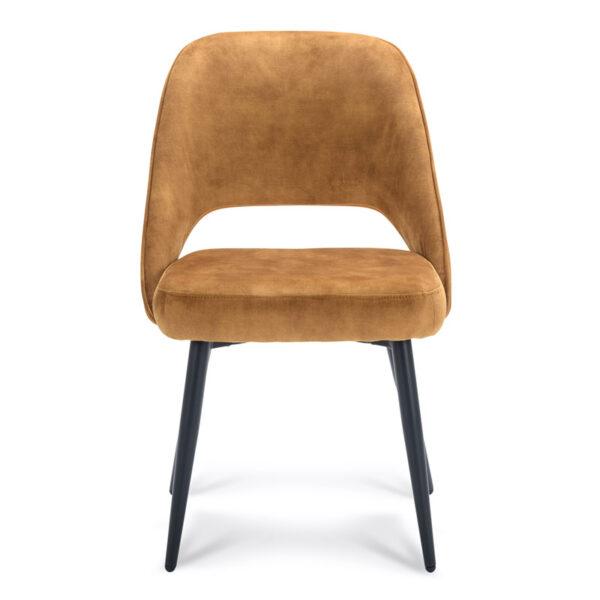 Happy Chairs - Stoel Raphael - Velvet