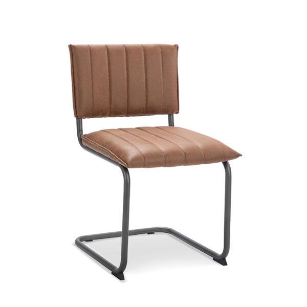 Happy Chairs - Stoel Salvador - Rawhide