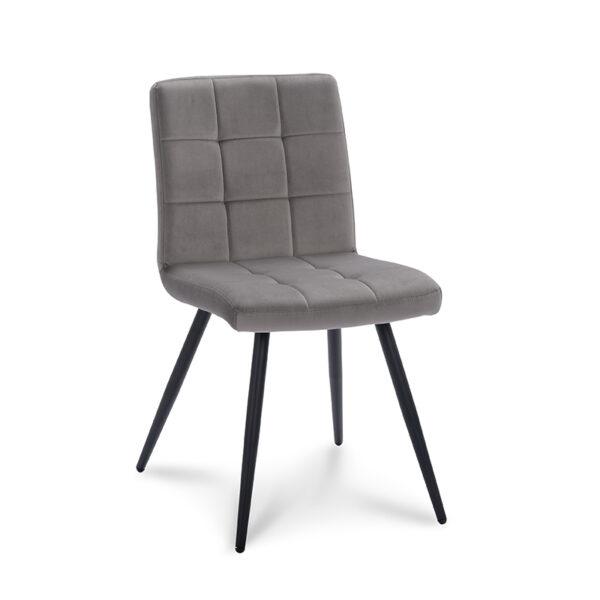 Happy Chairs - Stoel Santiago - Velvet