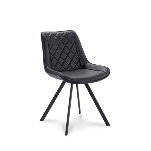 Happy Chairs - Stoel Santos - PU-Mat