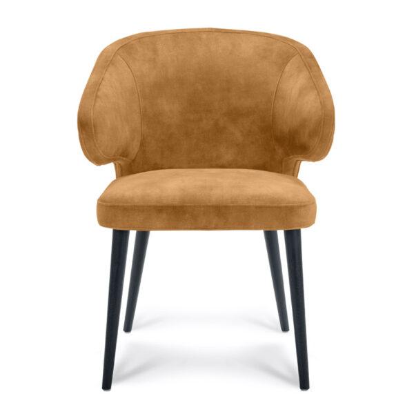 Happy Chairs - Armstoel Feliciano - Velvet