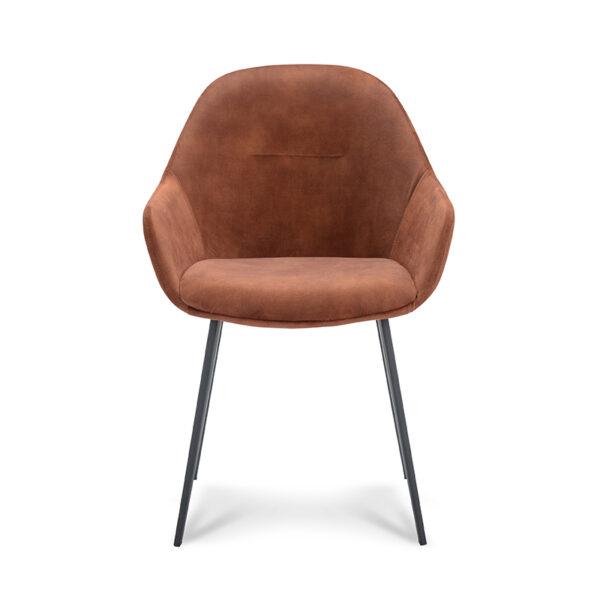 Happy Chairs - Stoel Antonio - Velvet