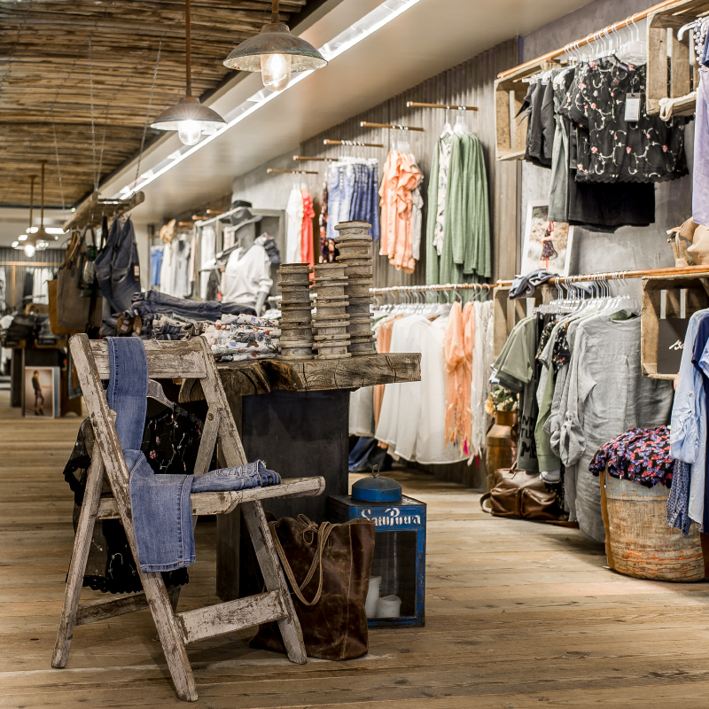 Factorij Business Retail