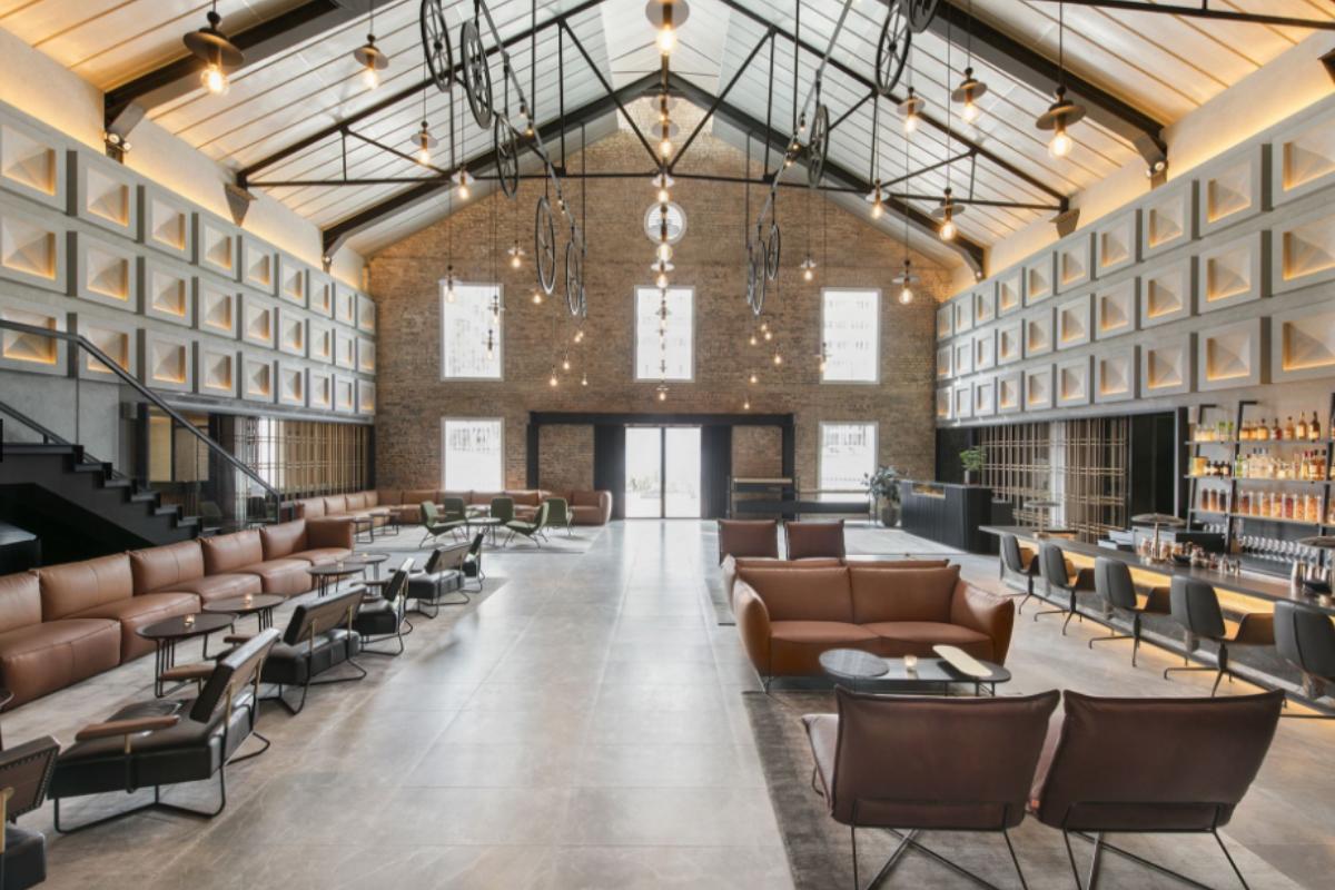 Factorij Business Contract Furniture 1